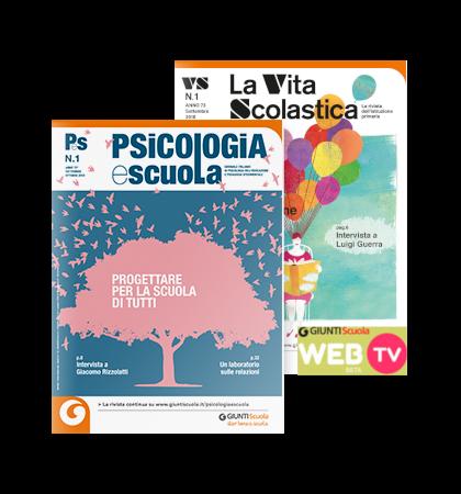 Psicologia e Scuola