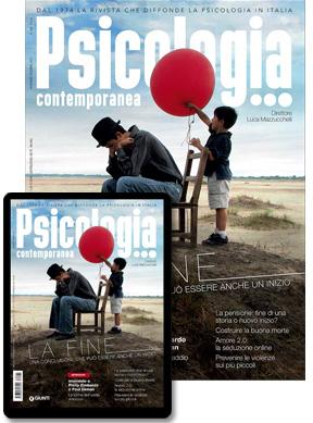 Psicologia contemporanea