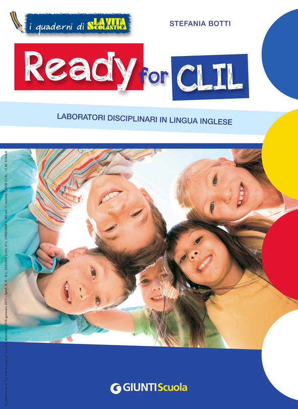 Ready for CLIL