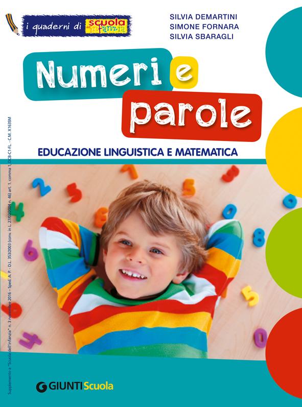 Numeri e parole. Educazione linguistica e matematica