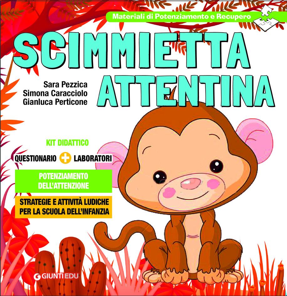 Scimmietta Attentina